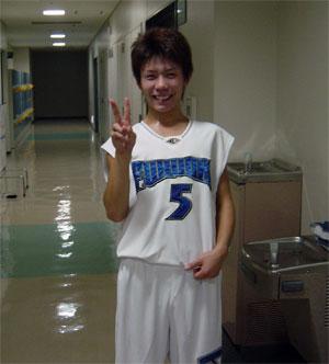 奥野幸介さん #5