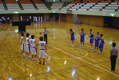 第49回富山県一般男女選手権大会