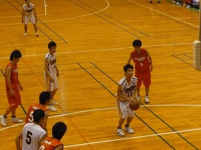 平成19年度富山県高等学校総合体育大会
