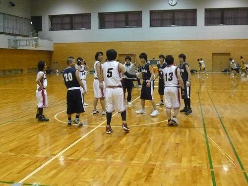 富山大学 × Passion戦