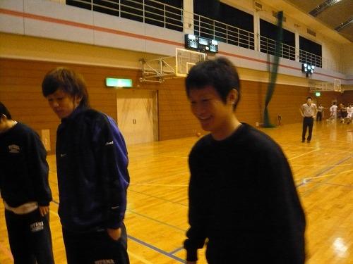 富山大学 × 砺波クラブ戦